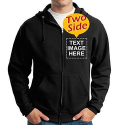0d056fde956e3c Promotional Hoodies - Cutomised Hoodies Latest Price, Manufacturers ...