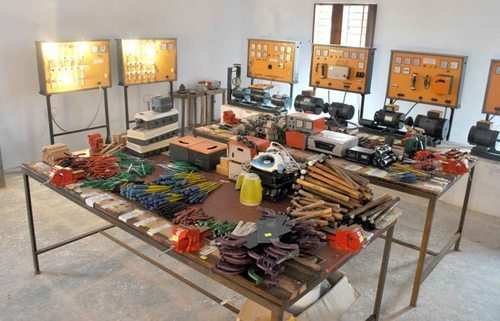 iti electrician tools and equipment at rs 300000 /unit (s ...