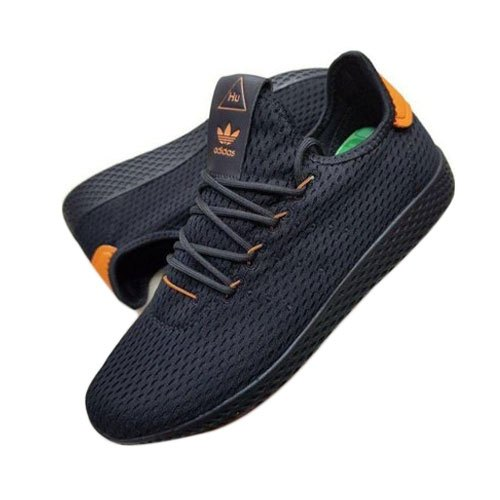 Confrontar comestible Misión  Lace Up Rubber Mens Adidas Black Running Shoes, Size: 6-10, Packaging Type:  Box, Rs 2300 /pair | ID: 20504925333