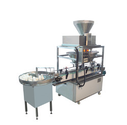 Automatic Multi Head Weigh Metric Pouch Packing Machine