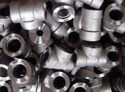 Socket Weld Steel Tees