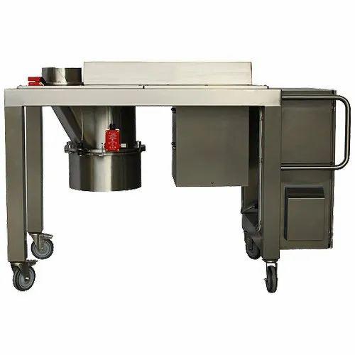 Cone Mill, Automation Grade: Automatic