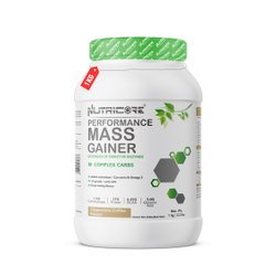 Mass Gainer Cappuccino Coffee 1 kg