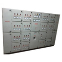 Three Phase Lt Motor Control Center Panel