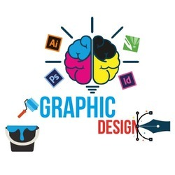 2D Online Graphic Designing Services
