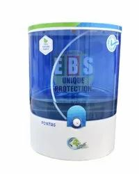 ABS Automatic Hand Sanitizer Dispenser