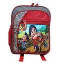 Fakhri Bag Printed Kids Backpack Bag