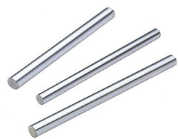 Hard Chrome Steel Bar