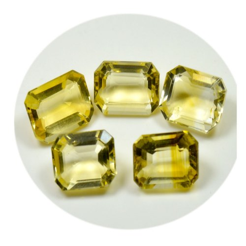 WHOLESALE NATURAL CITRINE GEMSTONE FACETED MARQUISE SHAPE LOOSE VARIOUS SIZES