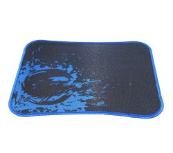 Rubber Mouse Pad with 3mm Thickness Non-Slip Skid Resistant Anti-Skid Surface Gaming Mousepad