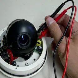 Bullet CCTV Repairing Service
