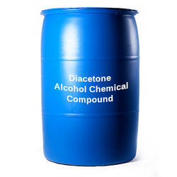 Diacetone Alcohol Chemical Compound