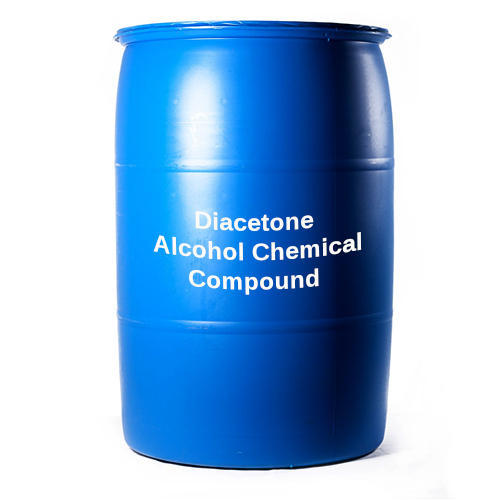 Diacetone Alcohol Chemical Compound Wholesale Trader From
