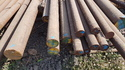 ASTM A105 Carbon Steel A105N Round A105N Bars