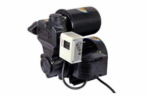 0.5 HP Booster Pump
