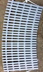 Emkay Plastic PP Swimming Pool Grating