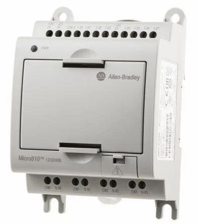 Allen Bradley Micro 810 Plc