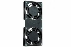 Cooling Fan 4 - 2 nos with Tray