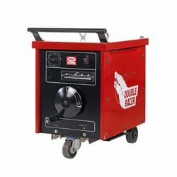 Double Mustang Ador AC Arc Welding Machines