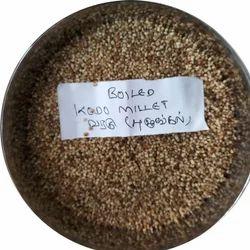 Boiled Kodo Millet, Pack Size: 25 - 50 Kg