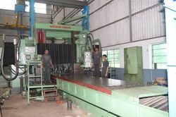 Slide Way Grinding Machine Job Work