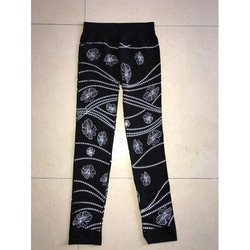 Ladies Designer Printed Leggings