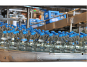 Water Bottle Packing Plant