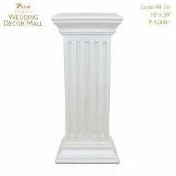 PR70 Fiberglass Pillar