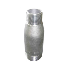 Cupro Nickel Swage Nipple