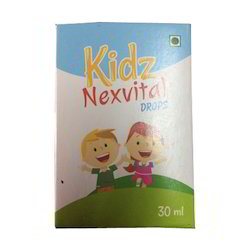 Kids Nexvital Drops