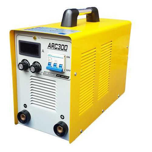 Thress Phase Eletric ARC 300 Welding Machine