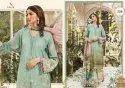 Kaara M Print Vol-2 Pakistani Style Dress Material Catalog