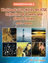 Isc Collection Of Poems And Short Stories Part I Poems