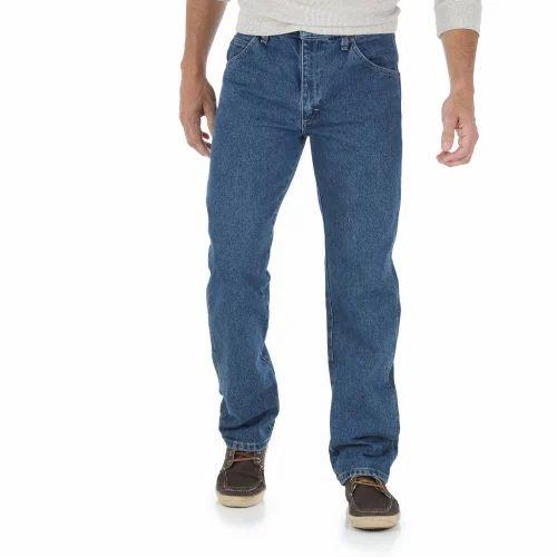 Plain Casual Wear Men''S Regular Jeans, Rs 750 /piece Oren Clothing   ID:  18731457688