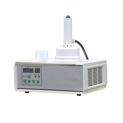 130 mm Electro Magnetic Induction Capper