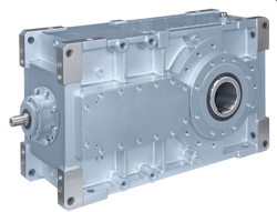 Gear Box for Mechanical Industry