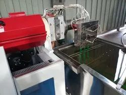 Automatic Box Strapping Plant with Servo Winder