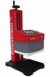Penumatic Dot Peen Marking Machine