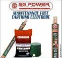 SG 2402503 GI Maintenance Free Earthing Electrode