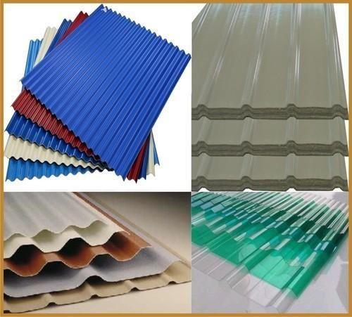 Manufacturer Of Fiber Sheds Amp Fiber Sheets By Chamunda