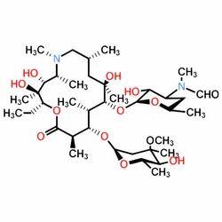 Roxithromycin / Azithromycin API