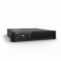 1250 W Per Channel Class -h Power Amplifier