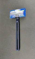 Blue Gillette Presto Razor
