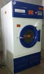 120 Kg Industrial Drying Tumbler Machine