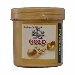 Eagle High Gloss Sapthagiri''s Royal Gold Paint, Packaging Type: Bucket, Packaging Size: 1 Litre
