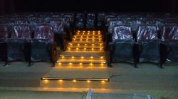 Multiplex Step Light