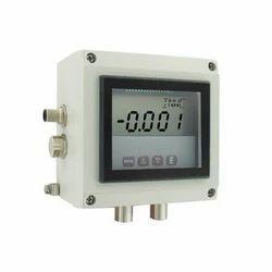 Intrinsically Safe Differential Pressure Transmitter