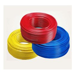 Hopser PVC Hosper Electric Wire, for House Wiring, Packaging Type: Box