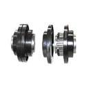 Industrial Resilient Coupling