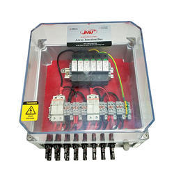 Solar Array Junction Box